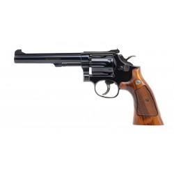 Smith & Wesson 17-4 .22LR...