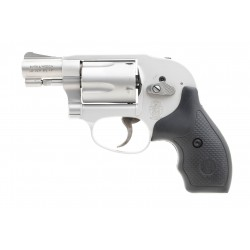 Smith & Wesson M638 .38...