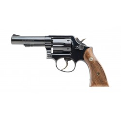 Smith & Wesson 10-6 .357...