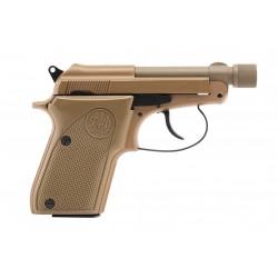 Beretta 21A .22lr (NGZ998) NEW