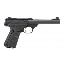 Browning Buckmark .22LR...