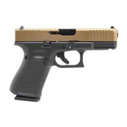 Glock Gen 5 Burnt Bronze...