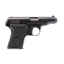French MAB Model C Pistol...