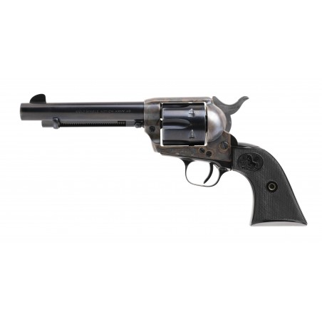 Colt 2nd Gen Single Action Army .45LC (C17554)