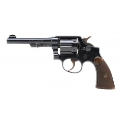 Smith & Wesson 1905 Hand...