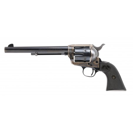 Colt 2nd Gen Single Action Army .38 Special (C17626)