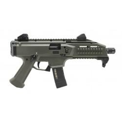 CZ Evo 3 S1 Pistol OD 9mm...
