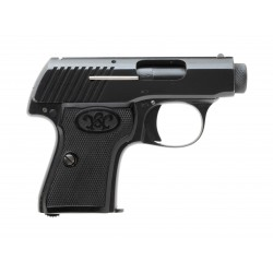 Walther Model 5 6.35MM...