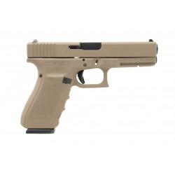 Glock 21 GEN 4 FDE .45ACP...