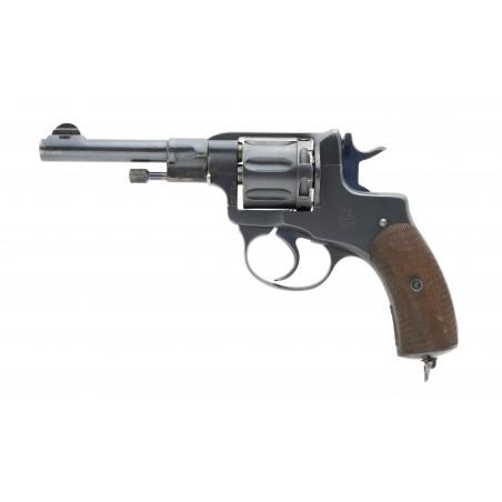 Very Rare Polish F. B. Radom Nb 30 Nagant Revolver (PR55030)
