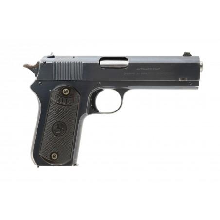 Colt 1903 Pocket 38 ACP (C17368)