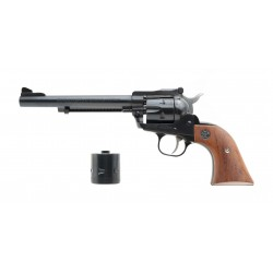 Ruger NM Single Six .22...