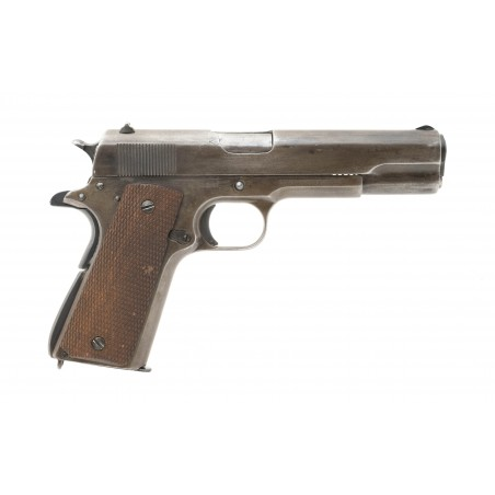 Early Colt 1911 Government Model (C17628)