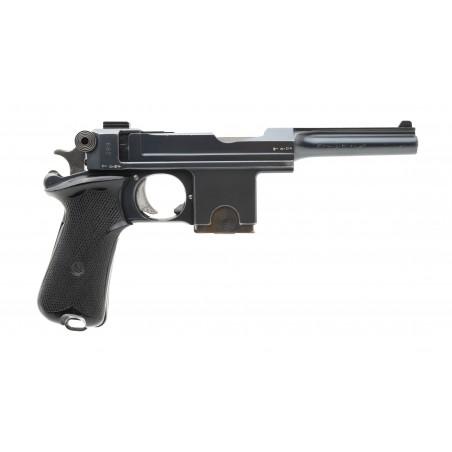 Bergman 1910/21 Semi Auto Pistol (PR54069)