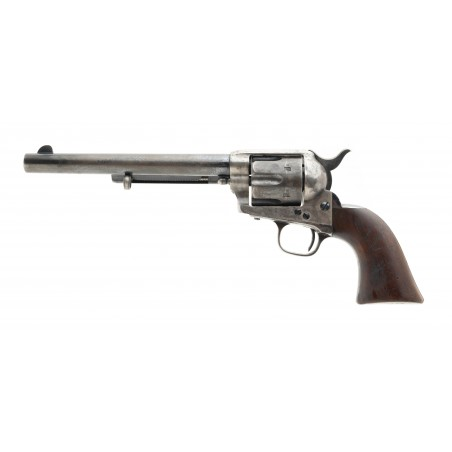 Colt Single Action Army A. P. Casey Inspected (AC311)