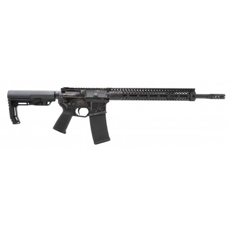 F1 Firearms FDR-15 5.56 NATO (NGZ1035) NEW