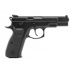 CZ 75 B 9mm (NGZ1034) NEW