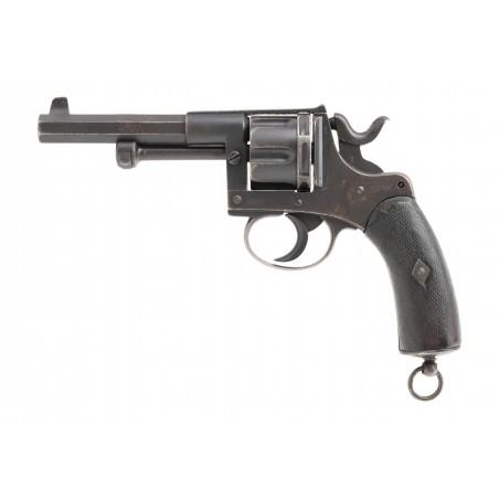 Dutch Model 94 (Colonial Model) Revolver (AH6751)