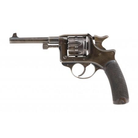French Model 1892 Army Revolver (PR56232)
