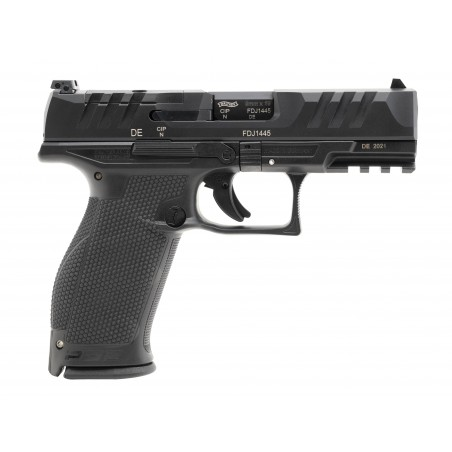 Walther PDP 9mm (NGZ1033) NEW