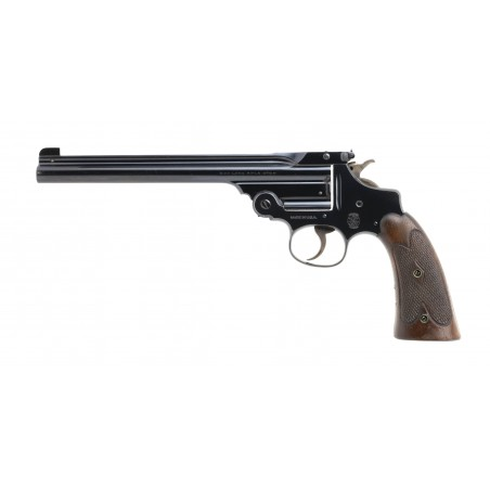 Smith & Wesson 3rd Model Perfected .22LR (PR56262)