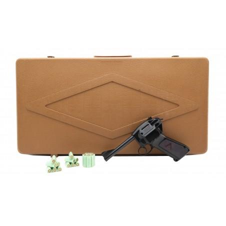 Rare Dardick 1500 Automatic Revolver .38 Cal (PR56110)