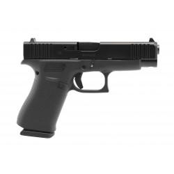 Glock 48 9mm (NGZ1042) NEW