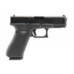 Glock 45 9mm (NGZ1049) NEW