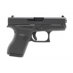 Glock 42 .380acp (NGZ1044) NEW