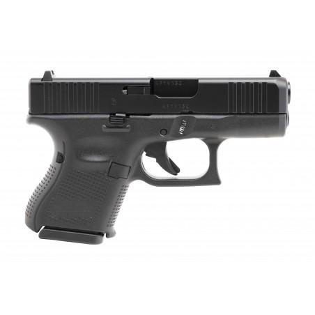 Glock 26 Gen5 9mm (NGZ1048) NEW