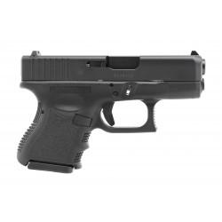 Glock 26 9mm (NGZ1052) NEW