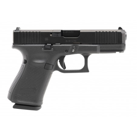 Glock 19 Gen 5 M.O.S 9mm (NGZ1051) NEW