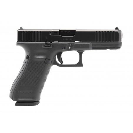 Glock 17 Gen5 9mm (NGZ1045) NEW