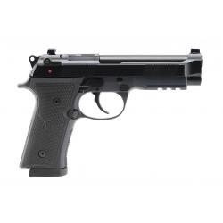 Beretta 92X 9mm (NGZ1041) NEW