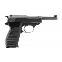 byf 43 Mauser P38 9mm...