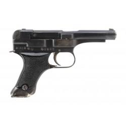 Japanese Type 94 Pistol Rig...