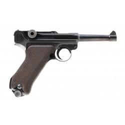 1937 S/42 German Luger...