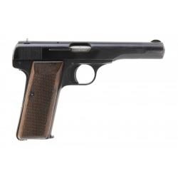 Nazi 1922 Browning Pistol...