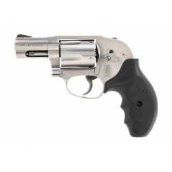 Smith & Wesson 649-5 .357...