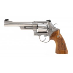 Smith & Wesson 657-1 .41...