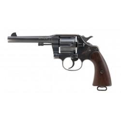 Colt 1917 U.S. Military .45...