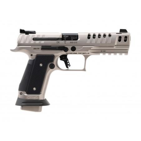 "Walther Q5 Match SF ""Black Tie"" 9MM (PR56482) New"
