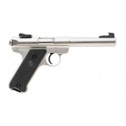 Ruger Mark II Target .22LR...