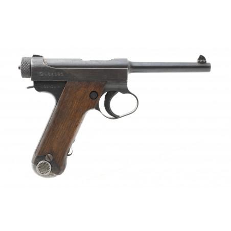 WWII Japanese Type 14 Nambu Pistol (PR56227)