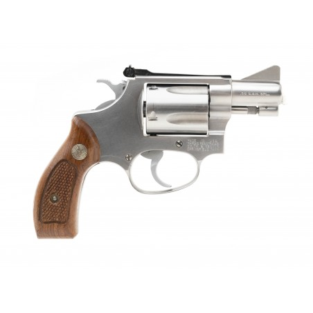 Smith & Wesson 60-1 Chiefs Special Target .38 Special (PR56097)