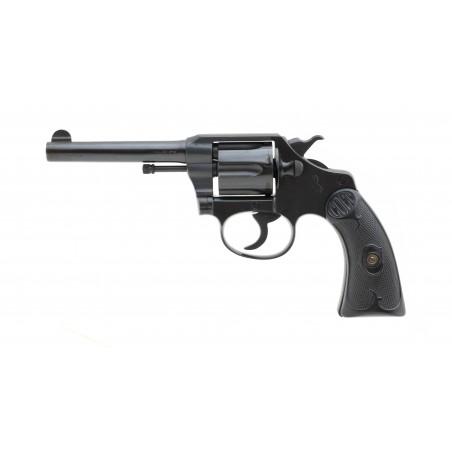Colt Police Positive .32 Police (.32 S&W Long) (C17560)
