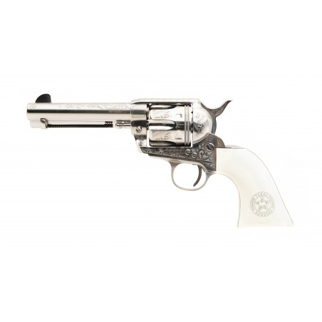 Cimarron 1873 Texas Ranger .45 LC (PR56496)