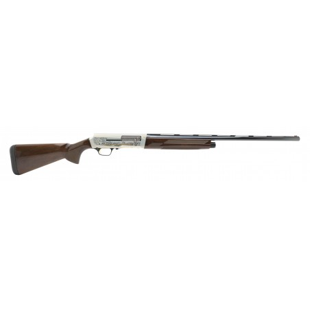 Browning A5 Ducks Unlimited 16 Gauge (S13369)
