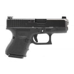 Glock 26 GEN4 9mm (PR56494)
