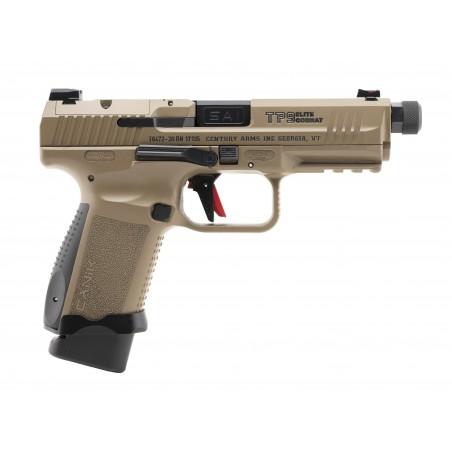 Canik TP9 Elite Combat 9MM (PR56492)